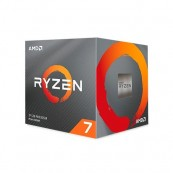 PROCESADOR AMD RYZEN 7 3700X AM4 8X4.4GHZ 36MB BOX - Inside-Pc