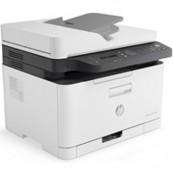 LASER COLOR MULTIFUNCTION PRINTER HP LASERJET MFP-179FNW FAX - 18PPM - USB - NETWORK - WIFI - Inside-Pc