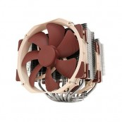 Disipador CPU AMD AM4 NOCTUA NH-D15 SE-AM4 - Inside-Pc