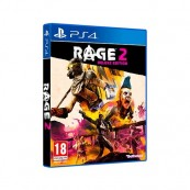 JUEGO SONY PLAYSTATION PS4 RAGE 2 DELUXE EDITION - Inside-Pc