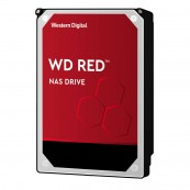 "DISCO DURO INTERNO WD NAS RED WD60EFAX 6TB 6000GB 3.5"" SATA6 5400RPM 256MB - Inside-Pc"