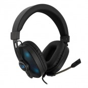 HEADPHONES WITH MICROPHONE GAMING EWENT PL3321 PC - CONSOLE - Inside-Pc