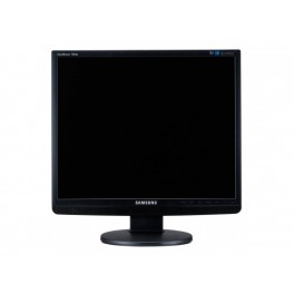 "Monitor TFT 17"" Samsung 743BM Multimedia Pre-Owned Refurbished - Inside-Pc"