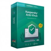 ANTIVIRUS KASPERSKY 2020 3 LICENSES - Inside-Pc