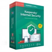 ANTIVIRUS KASPERSKY INTERNET SECURITY 2020 1 LICENSE - Inside-Pc