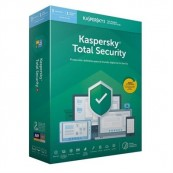 ANTIVIRUS KASPERSKY TOTAL SECURITY 2020 3 DEVICES - Inside-Pc