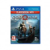 Game SONY PLAYSTATION PS4 HITS GOD OF WAR - Inside-Pc