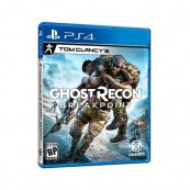JUEGO SONY PLAYSTATION PS4 GHOST RECON BREAKPOINT - Inside-Pc