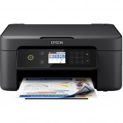 IMPRESORA MULTIFUNCIÓN EPSON COLOR EXPRESSION HOME XP-4100 A4 - 33PPM - USB - WIFI - LCD - DUPLEX IMPRESIÓN - Inside-Pc
