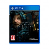 JUEGO SONY PLAYSTATION PS4 DEATH STRANDING - Inside-Pc