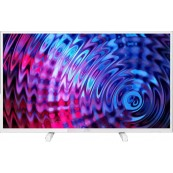 "Televisor LED 32"" PHILIPS 32PFS5603 FULL HD - HDMI - BLANCA - Inside-Pc"