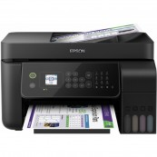 IMPRESORA MULTIFUNCIÓN EPSON ECOTANK ET-4700 FAX - A4 - 33PPM - USB - RED - WIFI - ADF - Inside-Pc