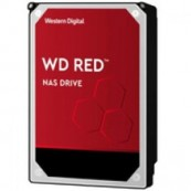 "DISCO DURO INTERNO HDD WD NAS RED WD20EFAX 2TB 3.5"" SATA3 5400RPM 64MB - Inside-Pc"