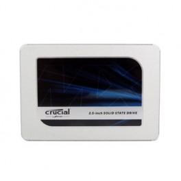 "DISCO DURO SOLIDO SSD CRUCIAL MX500 2TB 2.5"" SATA 6GBS - Inside-Pc"