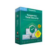 ANTIVIRUS KASPERSKY TOTAL SECURITY 2020 5 USERS - Inside-Pc