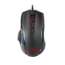 MOUSE MARS GAMING MMX 12400DPI RGB - Inside-Pc