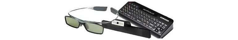 Accesorios TV 3D